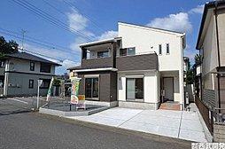 ライフイズム 入間・久保稲荷II 【 新築分譲住宅:1棟 】 即入居できます