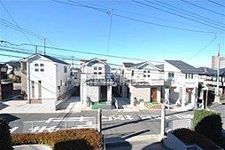 ライフイズム 所沢・上新井II 【 新築分譲住宅:全4棟 】 1号棟 即入居できます
