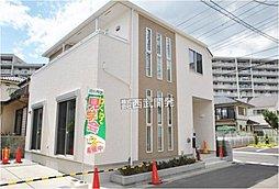 ライフイズム 所沢・泉町 【  新築分譲住宅:1棟 】