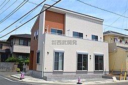 ライフイズム 川越・岸町 I 【 新築分譲住宅:残り1棟 】  即入居できます。
