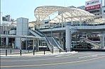 川越駅西口再開発