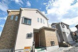 ライフイズム 所沢・上新井 I 【 新築分譲住宅:1棟 未入居住宅:1棟 】 即入居できます