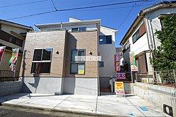 ライフイズム狭山・中央 【 新築分譲住宅:1棟 】 即入居できます