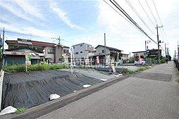 ライフイズム 所沢・上新井III 【 建築条件付売地:残り2区画 】