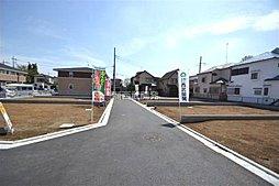 ライフイズム所沢・向陽町II 【 建築条件付売地:3区画 】