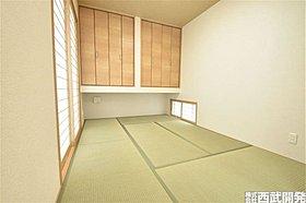 【1号棟】和室