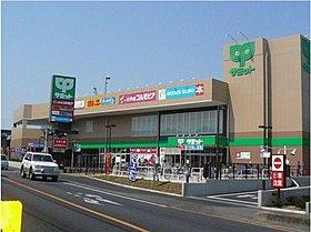 サミットストア川越藤間店:徒歩7分(550m)