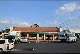 セブンイレブン川越諏訪町店:徒歩10分(800m)