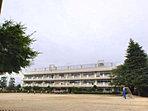 野田市立山崎小学校