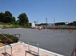 ◆分譲地内公園◆プライマルガーデン横濱戸塚の中に新たに公園を設置!お子様を安心して遊ばせられます!