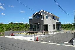 リネットタウン幕張27期新築戸建(土地49.91坪南庭と駐車ス...