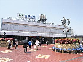 JR「津田沼」駅徒歩15分