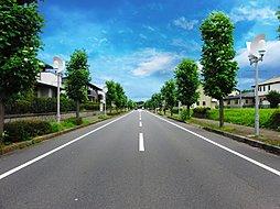 スマートコモンステージ四街道めいわ【建築条件付宅地】【建築条件付土地】