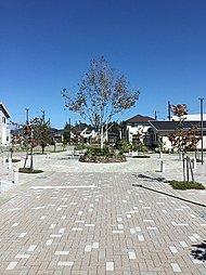 ウェルネスシティつくば桜(第1期)【建築条件付土地】
