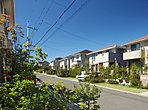 いつまでも価値ある住まいであり続けるために。地域で定められたルールが優れた住環境を約束します。