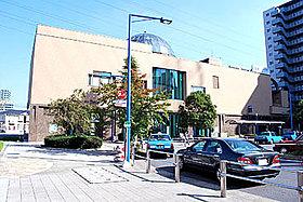 鳩ヶ谷駅 880m。