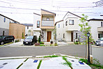 街並み(平成29年4月撮影)