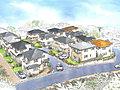 セミオーダーで叶う理想の家~潤いの住環境~ラシット横浜 サン・ヒルズ青葉台 全13棟