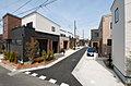 ポラスの分譲住宅 ブルックスクエア与野本町