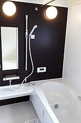 <浴室> 乾き...