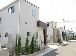 〈横尾材木店〉【3つの性能が標準仕様の家】北本市 中丸第4期