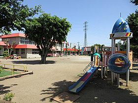北本東幼稚園 約220m(徒歩約3分)