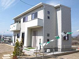 <横尾材木店>安中市高別当第1期【オール電化の家】