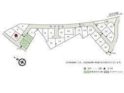 VerdePiana守谷【建築条件付売地】の外観