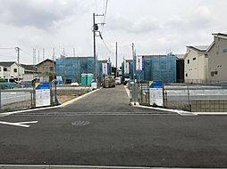 第2期販売開始 ZEH住宅 【ソレイユヴィレッジ馬橋III】の外観