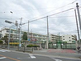 土合小学校、土合中学校(800m)