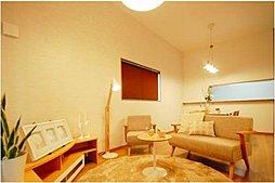 【和光の家】加美東4丁目 コンセプトハウス「光と風を結ぶ家。」