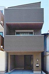 【和光の家】住吉区万代5丁目 コンセプトハウス「緑と暮らす家」