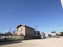 eMIRAIE 阪急三国=リカラタウン=【太陽光発電標準装備のecoハウス】
