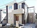 【建築条件付土地】スマートポジション グランレヴェール~朝霞市三原3丁目・建築条件付 全2区画