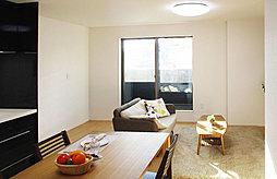 ◆屋上バルコニーのある家◆朝霞駅から徒歩7分の利便性■レヴェー...