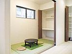 ■お部屋の使い方次第で雰囲気がガラッと変わる。  間取りを楽しめる 2In1Room【施工例】