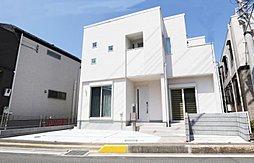■完成■新ブランド【レヴェールキャトル】都会的な住まい空間 志木市幸町3丁目の外観