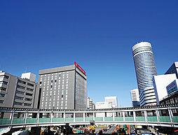 グローイングスクエア新横浜ヒルトップ街区