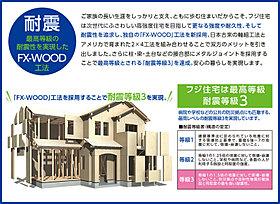 地震発生時の力による倒壊から家を守る