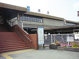 JR阪和線「鳳...