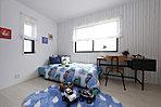 理想の住まいを実現する、フジ住宅の「自由設計」 ( 洋室施工例)