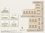 【小金台小学校(徒歩2分/約100m)】大阪府初のオープンスペース形式の校舎で、ノーチャイム制度を実施している市立「小金台小学校」