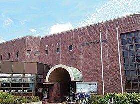 松原図書館 徒歩9分(約690m)