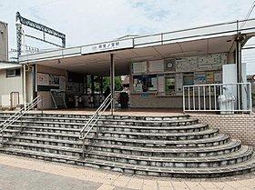 近鉄南大阪線「高見ノ里」駅 徒歩9分(約670m)