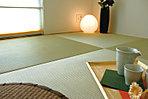 TATAMI スタイル~家族でくつろげるスタイリッシュな畳空間