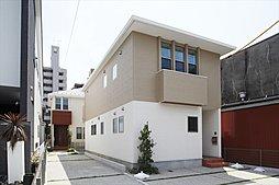 [ ウッドフレンズ ]  一宮市 八幡の家 <長期優良住宅>