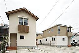 [ ウッドフレンズ ]  中川区 戸田の家 Part9 <国産...