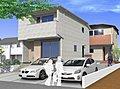 [ ウッドフレンズ ]  名東区 猪子石の家 Part4 <国産材でつくる地震に強い家>