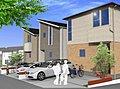 [ ウッドフレンズ ]  愛知郡 東郷町 和合ケ丘の家 Part20 <国産材でつくる地震に強い家>