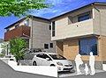 [ ウッドフレンズ ]  天白区 池場の家 Part13   <国産材でつくる地震に強い家>